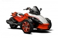 Can Am Spyder RS-S