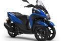 Yamaha 155 Tricity