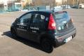 Peugeot 107 autoškola